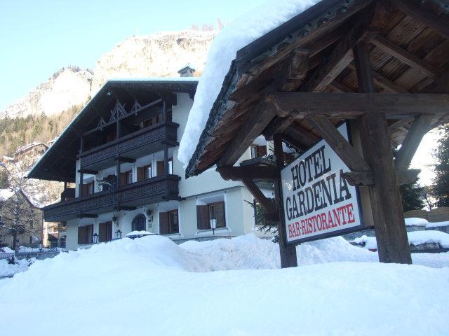 Hotel Gardenia Isolaccia Valdidentro Albergo Bormio